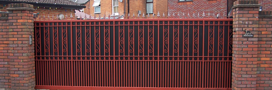Shutters, Grilles, Gates and Bars